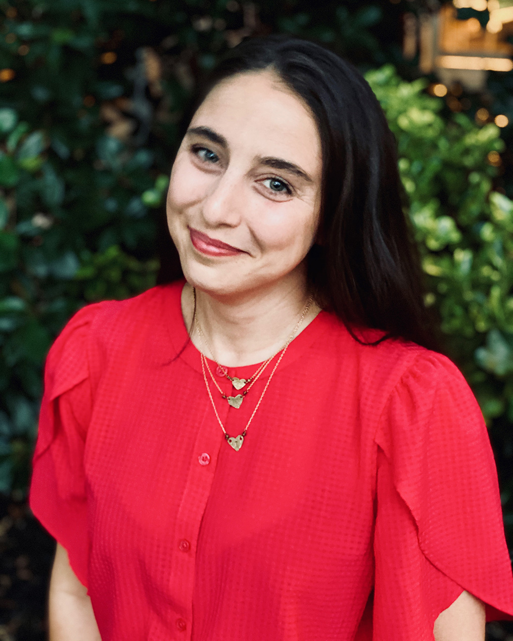 Kira Coviello
