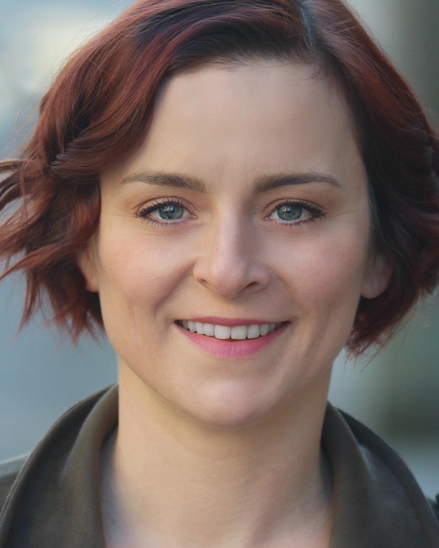 Rachel Brennan